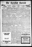 Carlsbad Current, 10-17-1919 by Carlsbad Printing Co.