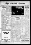 Carlsbad Current, 10-24-1919 by Carlsbad Printing Co.