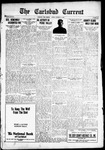 Carlsbad Current, 10-31-1919