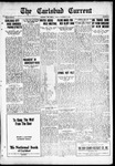 Carlsbad Current, 11-07-1919