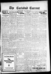 Carlsbad Current, 12-12-1919 by Carlsbad Printing Co.