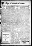 Carlsbad Current, 12-26-1919 by Carlsbad Printing Co.