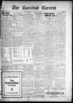 Carlsbad Current, 01-16-1920 by Carlsbad Printing Co.