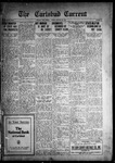 Carlsbad Current, 01-23-1920 by Carlsbad Printing Co.