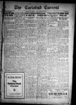 Carlsbad Current, 02-13-1920 by Carlsbad Printing Co.