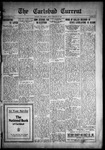 Carlsbad Current, 02-20-1920 by Carlsbad Printing Co.