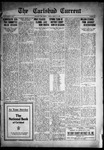 Carlsbad Current, 03-12-1920 by Carlsbad Printing Co.