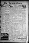 Carlsbad Current, 03-26-1920 by Carlsbad Printing Co.
