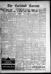 Carlsbad Current, 05-21-1920 by Carlsbad Printing Co.