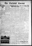 Carlsbad Current, 06-11-1920 by Carlsbad Printing Co.