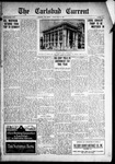 Carlsbad Current, 07-23-1920 by Carlsbad Printing Co.