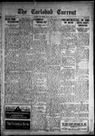 Carlsbad Current, 08-06-1920 by Carlsbad Printing Co.
