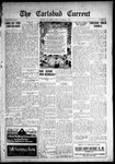 Carlsbad Current, 09-03-1920 by Carlsbad Printing Co.