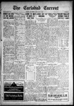 Carlsbad Current, 09-10-1920 by Carlsbad Printing Co.