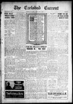 Carlsbad Current, 09-24-1920 by Carlsbad Printing Co.