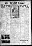 Carlsbad Current, 10-01-1920 by Carlsbad Printing Co.