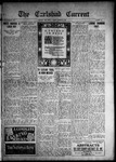 Carlsbad Current, 10-22-1920 by Carlsbad Printing Co.