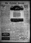 Carlsbad Current, 11-26-1920 by Carlsbad Printing Co.