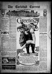 Carlsbad Current, 12-24-1920 by Carlsbad Printing Co.