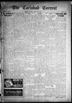 Carlsbad Current, 01-14-1921 by Carlsbad Printing Co.