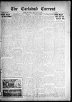 Carlsbad Current, 01-28-1921 by Carlsbad Printing Co.