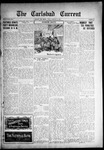 Carlsbad Current, 02-25-1921 by Carlsbad Printing Co.