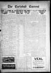 Carlsbad Current, 03-04-1921 by Carlsbad Printing Co.