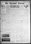 Carlsbad Current, 03-11-1921 by Carlsbad Printing Co.