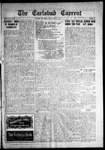Carlsbad Current, 03-18-1921 by Carlsbad Printing Co.