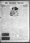 Carlsbad Current, 03-25-1921 by Carlsbad Printing Co.