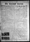 Carlsbad Current, 04-15-1921 by Carlsbad Printing Co.