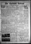 Carlsbad Current, 04-22-1921 by Carlsbad Printing Co.
