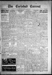 Carlsbad Current, 04-29-1921 by Carlsbad Printing Co.