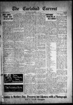 Carlsbad Current, 05-06-1921 by Carlsbad Printing Co.