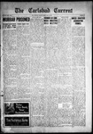 Carlsbad Current, 05-13-1921 by Carlsbad Printing Co.