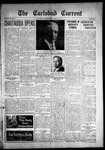 Carlsbad Current, 05-20-1921 by Carlsbad Printing Co.