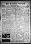 Carlsbad Current, 05-27-1921 by Carlsbad Printing Co.