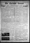 Carlsbad Current, 06-10-1921 by Carlsbad Printing Co.
