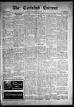 Carlsbad Current, 06-17-1921 by Carlsbad Printing Co.