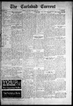 Carlsbad Current, 07-08-1921 by Carlsbad Printing Co.