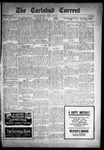 Carlsbad Current, 07-22-1921 by Carlsbad Printing Co.