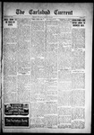 Carlsbad Current, 07-29-1921 by Carlsbad Printing Co.
