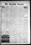 Carlsbad Current, 08-05-1921 by Carlsbad Printing Co.