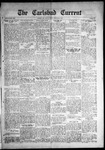 Carlsbad Current, 09-02-1921 by Carlsbad Printing Co.