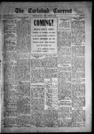 Carlsbad Current, 09-09-1921 by Carlsbad Printing Co.