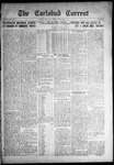 Carlsbad Current, 09-30-1921 by Carlsbad Printing Co.