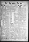 Carlsbad Current, 10-07-1921 by Carlsbad Printing Co.