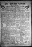 Carlsbad Current, 10-14-1921 by Carlsbad Printing Co.