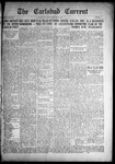 Carlsbad Current, 10-28-1921 by Carlsbad Printing Co.