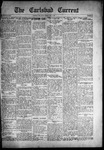 Carlsbad Current, 11-04-1921 by Carlsbad Printing Co.